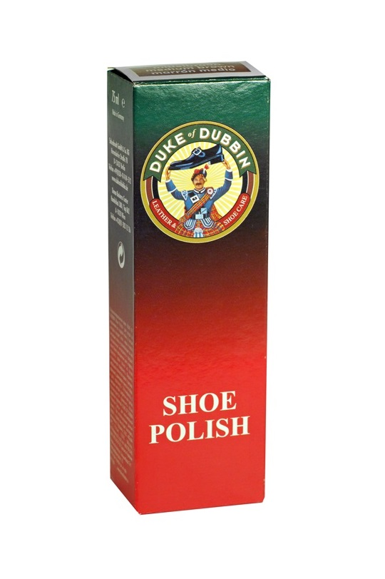 Крем DUKE DUKE-SHOE-POLISH