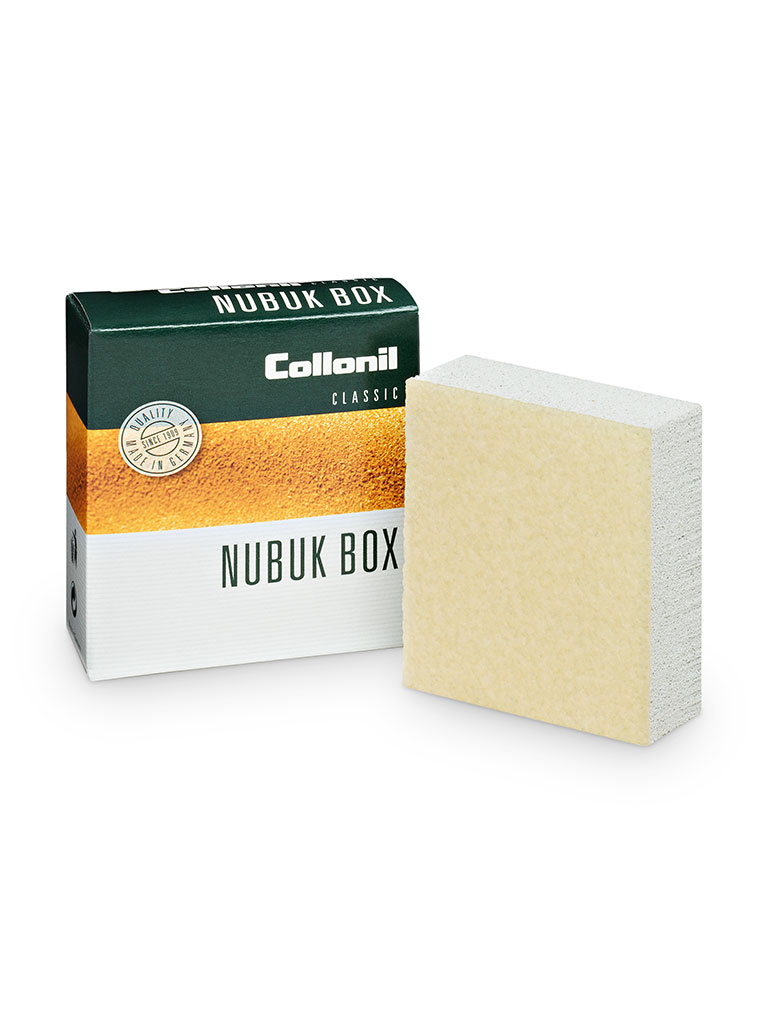 Ластик Collonil NUBUK-BOX