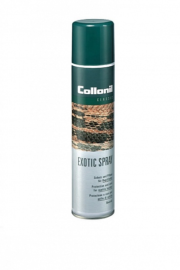 Спрей Collonil EXOTIC-SPRAY-200ml